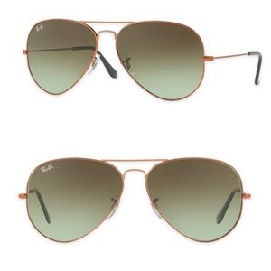 RB3026 26MM large aviator